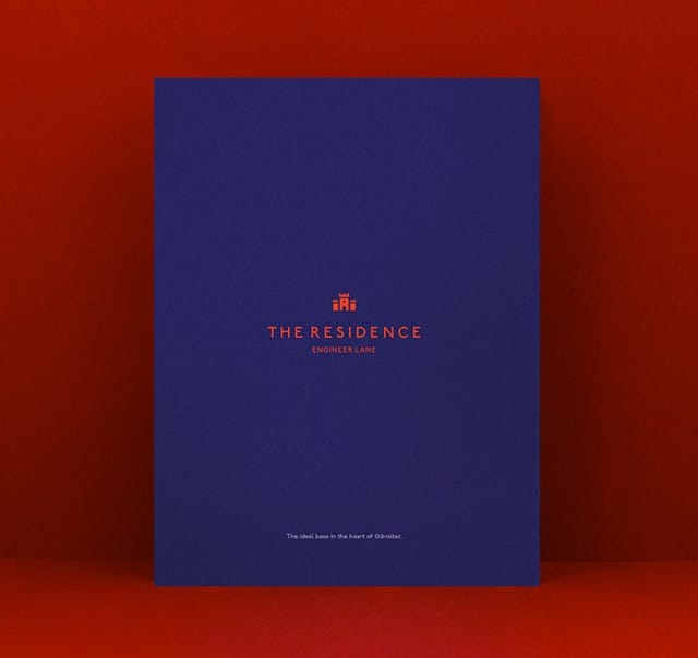 The Residence Brochure